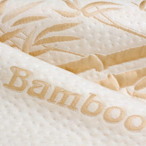 Bambusová textília