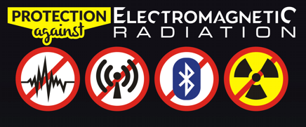 Protection against electromagnetic radiation